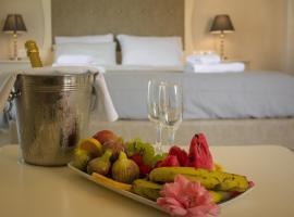 Hotel Coral Beach, ξενοδοχείο στη Ρόδα