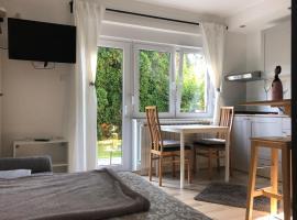 Apartments Nuna, budget hotel in Krapinske Toplice