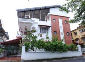Surya Kiran Porvorim, hotel in Porvorim