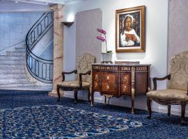 Alvear Palace Hotel - Leading Hotels of the World, hotel em Buenos Aires