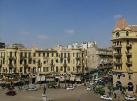 TULIP HOTEL, hotel in Cairo