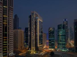 Dusit Doha Hotel, hotel near Qatar International Exhibition Center, Doha