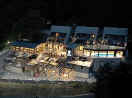 Panorama Hotel & Spa