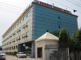 Bodhgaya Regency Hotel, hotel in Bodh Gaya