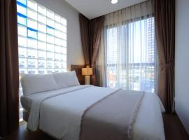 Thao Dien Apartment, hotel near Binh Quoi 2, Ho Chi Minh City