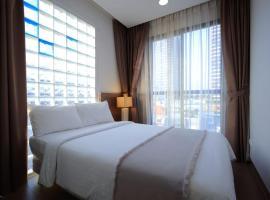Thao Dien Apartment, hotel near Binh Quoi 1, Ho Chi Minh City