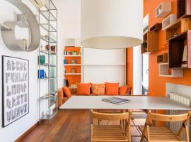CanguroProperties - Piatti, διαμέρισμα στο Μιλάνο