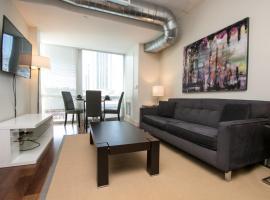 AQ RITTENHOUSE 2BR 1BA, 3 Blocks to Rittenhouse!, Designer Furniture!, apartment in Philadelphia