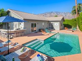California Dreaming, vacation rental in Palm Springs