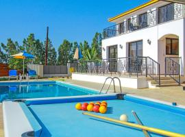 CORAL BOUTIQUE HOTEL, hotel in Peyia
