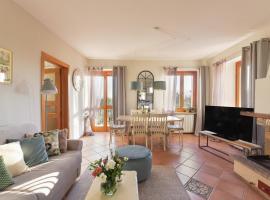 Villa Scarponi Assisi, apartment in Assisi