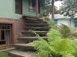 Casa43, accessible hotel in Canela