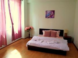 Стаи под наем Бохеми, частна квартира в Пловдив