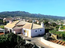 Discovery Apartment, hotel near Madeira Theme Park, Santana