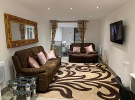 LordTaylor Holiday, apartment in Dagenham