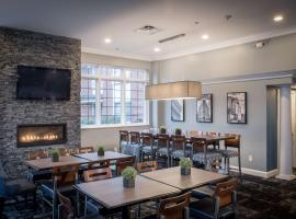 Best Western PLUS Franklin Square Inn, hotel near Crossgates Mall, Troy