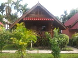 Phu View Guesthouse, resort in Pai