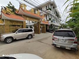 Khách sạn tứ Phương, hotel in Quảng Ngãi
