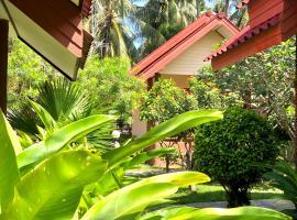 Wonderful Resort, hotel in Ko Lanta