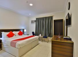Waqf Al Sherbiny 3, hotel in Medina