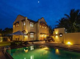 Arvani Villa Galle, hotel in Galle