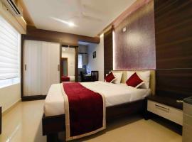 Ambalath Maple Leaves Home, hotel near Guruvayur Temple, Guruvāyūr