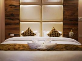 Panambi Resort Rishikesh., hotel in Rishīkesh