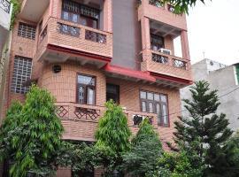Michael's Homestay, hotel in Jaipur