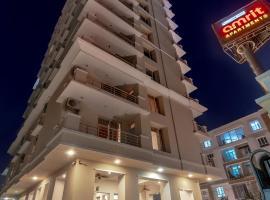 Zade House Jaipur, hotel near Jaipur International Airport - JAI, Jaipur
