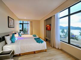 The MCR Luxury Nha Trang, hotel near Hon Do Pagoda, Nha Trang