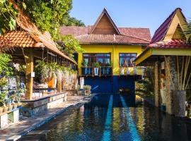 Lost Paradise Resort, boutique hotel in Batu Ferringhi