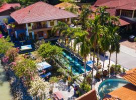 Lost Paradise Resort, hotel in Batu Ferringhi
