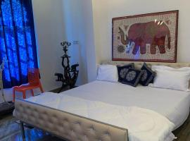 Boraj Haveli Guest House, room in Udaipur