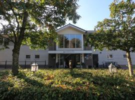 Human & Horse Hotel, hotel dicht bij: station Ede-Wageningen, Kootwijkerbroek