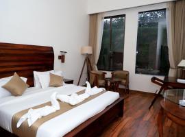 Aroma Resort, hôtel à Pushkar