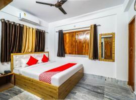 OYO 63733 Diamond City, hotel in Garacherāma