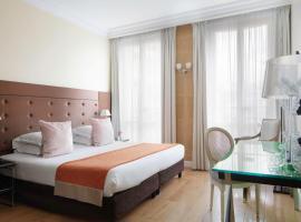 Le 123 Elysees - Astotel, hotel in Paris