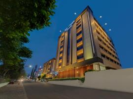 The Fern Residency Aurangabad, hotel near Aurangabad Airport - IXU,