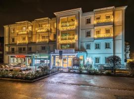 Kurhotel Lichtquelle, Hotel in der Nähe von: Europa Therme, Bad Füssing