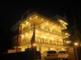 Blue Nile Beach Resort, accessible hotel in Kannur