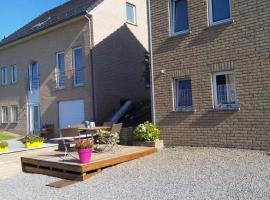 Chez Martine, accessible hotel in Malmedy
