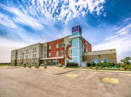 Motel 6-Headingley, MB - Winnipeg West, hotel in Winnipeg