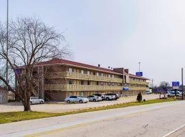 Motel 6-Cincinnati, OH, hotel in Cincinnati