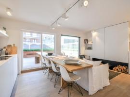 Julias Stay, apartment in Knokke-Heist