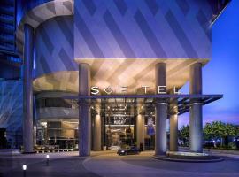 Sofitel Kuala Lumpur Damansara, hotel in Kuala Lumpur