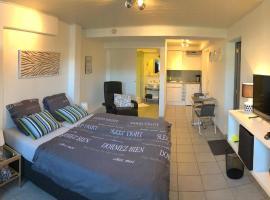 Chez Martine, pet-friendly hotel in Malmedy