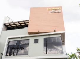 OYO 471 Edilberto's Bed And Breakfast, hotel in Davao City