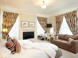 Barley Bree Restaurant with Rooms, hotel near Gleneagles, Crieff