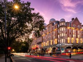 Hilton London Hyde Park, hotel in Bayswater, London