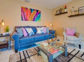 The Hainsley on Dixie, apartment in Fort Lauderdale